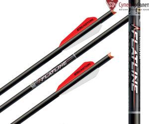 карбоновые стрелы для арбалета