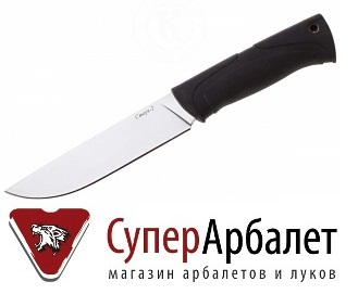 нож стерх кизляр